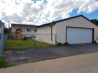 Photo 19: 87 Inglis Street in Winnipeg: Tyndall Park Residential for sale (4J)  : MLS®# 1818537