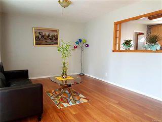 Photo 3: 87 Inglis Street in Winnipeg: Tyndall Park Residential for sale (4J)  : MLS®# 1818537