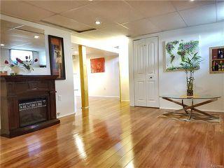 Photo 11: 87 Inglis Street in Winnipeg: Tyndall Park Residential for sale (4J)  : MLS®# 1818537
