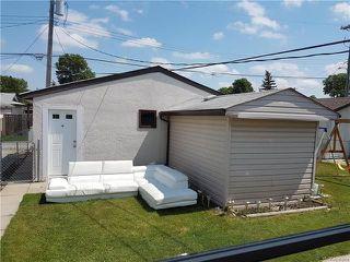 Photo 20: 87 Inglis Street in Winnipeg: Tyndall Park Residential for sale (4J)  : MLS®# 1818537