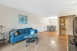 "Photo 9: 118 8700 ACKROYD Road in Richmond: Brighouse Condo for sale in ""LANSDOWNE SQUARE"" : MLS®# R2287906"