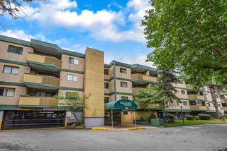 "Photo 20: 118 8700 ACKROYD Road in Richmond: Brighouse Condo for sale in ""LANSDOWNE SQUARE"" : MLS®# R2287906"