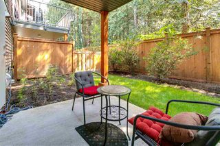 """Photo 20: 72 8508 204 Street in Langley: Willoughby Heights Townhouse for sale in """"ZETTER PLACE"""" : MLS®# R2294651"""