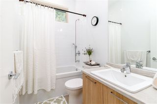 """Photo 16: 72 8508 204 Street in Langley: Willoughby Heights Townhouse for sale in """"ZETTER PLACE"""" : MLS®# R2294651"""