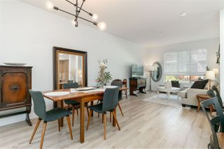 """Photo 6: 72 8508 204 Street in Langley: Willoughby Heights Townhouse for sale in """"ZETTER PLACE"""" : MLS®# R2294651"""