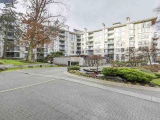 Main Photo: 210 4685 VALLEY Drive in Vancouver: Quilchena Condo for sale (Vancouver West)  : MLS®# R2297036
