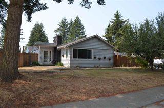 "Photo 1: 2991 BERKS Street in Abbotsford: Abbotsford East House for sale in ""Lower Ten Oaks"" : MLS®# R2298150"