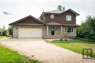 Main Photo: 11 Riviere Road in Ste Anne: R06 Residential for sale : MLS®# 1823093