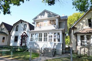Photo 19: 600 Lipton Street in Winnipeg: West End Residential for sale (5C)  : MLS®# 1823374