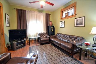 Photo 4: 600 Lipton Street in Winnipeg: West End Residential for sale (5C)  : MLS®# 1823374