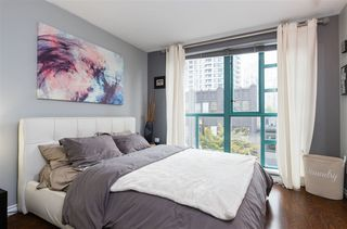 "Photo 15: 401 939 HOMER Street in Vancouver: Yaletown Condo for sale in ""PINNACLE"" (Vancouver West)  : MLS®# R2300609"