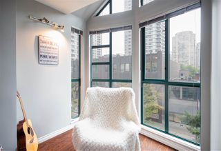 "Photo 19: 401 939 HOMER Street in Vancouver: Yaletown Condo for sale in ""PINNACLE"" (Vancouver West)  : MLS®# R2300609"