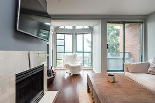 "Photo 5: 401 939 HOMER Street in Vancouver: Yaletown Condo for sale in ""PINNACLE"" (Vancouver West)  : MLS®# R2300609"