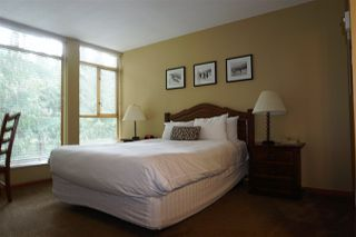 """Photo 2: 227 4315 NORTHLANDS Boulevard in Whistler: Whistler Village Condo for sale in """"CASCADE LODGE"""" : MLS®# R2303926"""