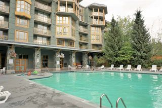"""Photo 4: 227 4315 NORTHLANDS Boulevard in Whistler: Whistler Village Condo for sale in """"CASCADE LODGE"""" : MLS®# R2303926"""