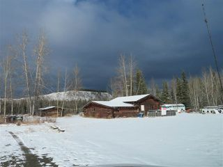 Main Photo: 533 ALASKA Highway in Fort Nelson: Fort Nelson - Remote House for sale (Fort Nelson (Zone 64))  : MLS®# R2305683