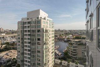 "Photo 13: 1508 1500 HORNBY Street in Vancouver: Yaletown Condo for sale in ""888 Beach"" (Vancouver West)  : MLS®# R2305894"
