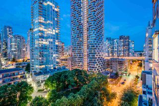 "Photo 7: 1508 1500 HORNBY Street in Vancouver: Yaletown Condo for sale in ""888 Beach"" (Vancouver West)  : MLS®# R2305894"