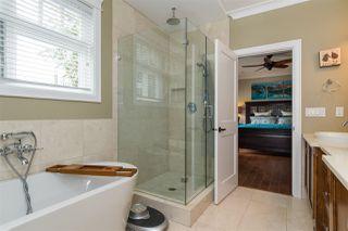 "Photo 18: 13185 14 Avenue in Surrey: Crescent Bch Ocean Pk. House for sale in ""Ocean Park"" (South Surrey White Rock)  : MLS®# R2303691"