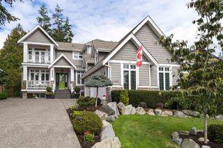 "Photo 1: 13185 14 Avenue in Surrey: Crescent Bch Ocean Pk. House for sale in ""Ocean Park"" (South Surrey White Rock)  : MLS®# R2303691"