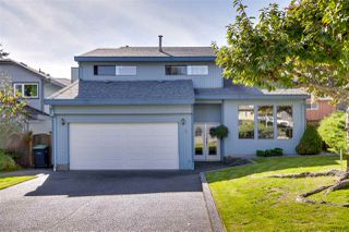 Main Photo: 5 CAMPION Court in Port Moody: Mountain Meadows House for sale : MLS®# R2310435