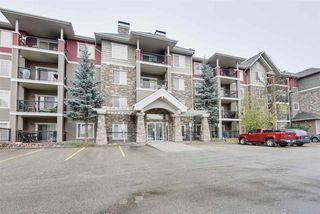 Main Photo: 319 2098 Blackmud Creek Drive in Edmonton: Zone 55 Condo for sale : MLS®# E4131011
