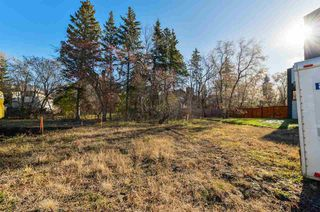 Main Photo: 40 SYLVANCROFT Lane in Edmonton: Zone 07 Vacant Lot for sale : MLS®# E4134228