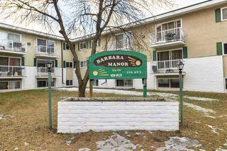 Main Photo: 114 8640 106 Avenue in Edmonton: Zone 13 Condo for sale : MLS®# E4134686