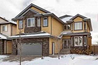 Main Photo: 1055 CONNELLY Way SW in Edmonton: Zone 55 House for sale : MLS®# E4135181