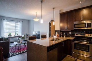 Main Photo: 312 2588 ANDERSON Way in Edmonton: Zone 56 Condo for sale : MLS®# E4135341