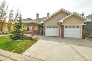 Main Photo: 17 18343 LESSARD Road in Edmonton: Zone 20 Condo for sale : MLS®# E4136285