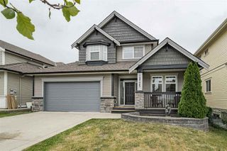 """Main Photo: 19725 70 Avenue in Langley: Willoughby Heights House for sale in """"Routley"""" : MLS®# R2324003"""