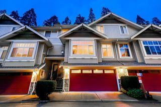 "Main Photo: 3 21704 96 Avenue in Langley: Walnut Grove Townhouse for sale in ""Redwood Bridge Estates"" : MLS®# R2325422"