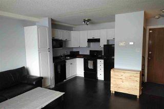 Photo 4: 103 10621 79 Avenue in Edmonton: Zone 15 Condo for sale : MLS®# E4137019