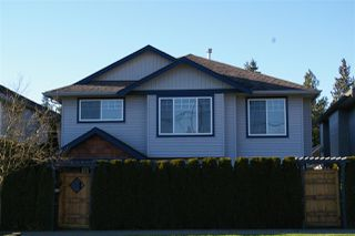 Main Photo: 11587 240 Street in Maple Ridge: Cottonwood MR House for sale : MLS®# R2326903