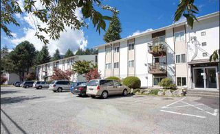 Main Photo: 32 38175 WESTWAY Avenue in Squamish: Valleycliffe Condo for sale : MLS®# R2327068