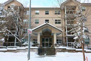 Main Photo: 217 12838 65 Street in Edmonton: Zone 02 Condo for sale : MLS®# E4137762
