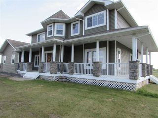 Main Photo: 23415 Twp 552: Rural Sturgeon County House for sale : MLS®# E4139126