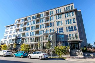 "Main Photo: 398 4133 STOLBERG Street in Richmond: West Cambie Condo for sale in ""REMY"" : MLS®# R2331144"