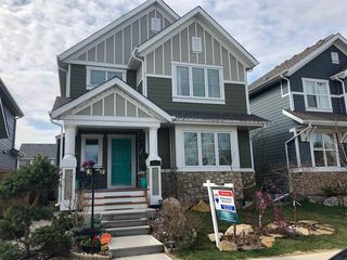 Photo 1: 7827 SUMMERSIDE GRANDE Boulevard in Edmonton: Zone 53 House for sale : MLS®# E4140774