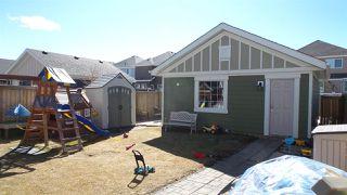Photo 29: 7827 SUMMERSIDE GRANDE Boulevard in Edmonton: Zone 53 House for sale : MLS®# E4140774