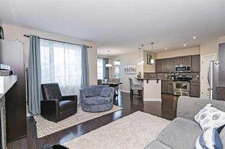 Photo 2: 7827 SUMMERSIDE GRANDE Boulevard in Edmonton: Zone 53 House for sale : MLS®# E4140774