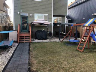 Photo 28: 7827 SUMMERSIDE GRANDE Boulevard in Edmonton: Zone 53 House for sale : MLS®# E4140774