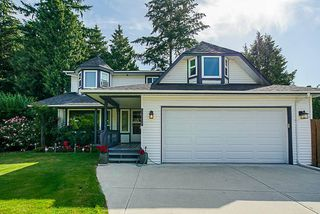 Main Photo: 12897 67A Avenue in Surrey: West Newton House for sale : MLS®# R2338209