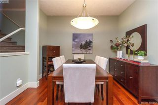 Photo 11: 29 4525 Wilkinson Rd in VICTORIA: SW Royal Oak Row/Townhouse for sale (Saanich West)  : MLS®# 805623