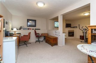 Photo 25: 29 4525 Wilkinson Rd in VICTORIA: SW Royal Oak Row/Townhouse for sale (Saanich West)  : MLS®# 805623