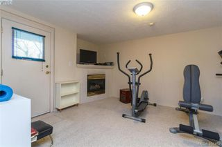 Photo 26: 29 4525 Wilkinson Rd in VICTORIA: SW Royal Oak Row/Townhouse for sale (Saanich West)  : MLS®# 805623