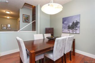 Photo 12: 29 4525 Wilkinson Rd in VICTORIA: SW Royal Oak Row/Townhouse for sale (Saanich West)  : MLS®# 805623