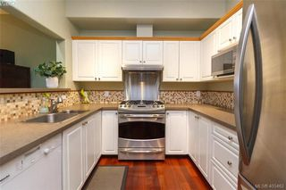 Photo 2: 29 4525 Wilkinson Rd in VICTORIA: SW Royal Oak Row/Townhouse for sale (Saanich West)  : MLS®# 805623