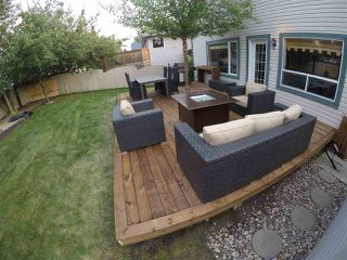 Photo 30: 205 LILAC Drive: Sherwood Park House for sale : MLS®# E4143043